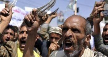 Husiler: 'İnsansız Hava Araçlarımız ile Arabistan'ın önemli tesislerini bombaladı'