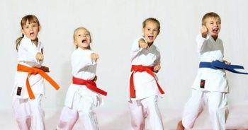 İBB'den çocuklara ücretsiz yaz spor okulu