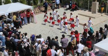 İhlas Koleji 2019 bahar şenlikleri sona erdi