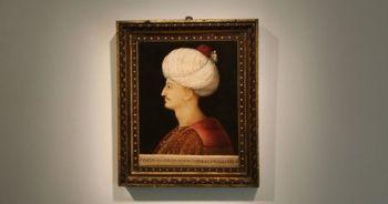 Kanuni Sultan Süleyman portresi Londra'da satıldı