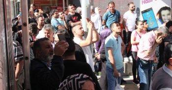 Karaman'da intihara kalkışan genci yakınları ikna etti