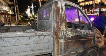 Kerkük'teki saldırıları DEAŞ gerçekleştirdi