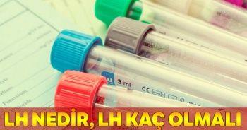 LH nedir, LH kaç olmalı, LH hormonu, Laktik Dehidrogenaz