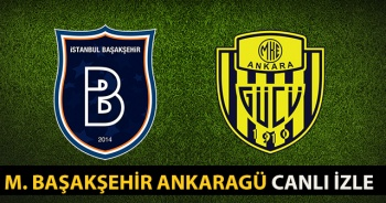 Medipol Başakşehir Ankaragücü maçı canlı izle! Şifresiz veren kanallar var mı? Başakşehir Ankaragücü Beinsports canlı izle