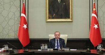 Cumhurbaşkanı Erdoğan: 'Türk yargısı, Türk milletinin yargısı olmalı'