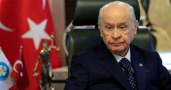 MHP Genel Başkanı Bahçeli: MHP Pençe Operasyonu'nu ön şartsız desteklemektedir