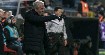 Mustafa Denizli: ''Taraftarlarımız futbol adına önemli şeyler görecekler''