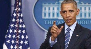 Obama, Esed rejimi aniden düşmesin diye Rusya ile görüşmüş