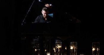 Ödüllü piyanist Tofig Shikhiyev'den resital