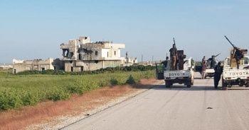 ÖSO'dan PKK'ya düzenlenen operasyonla ilgili açıklama