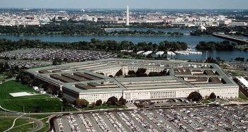 Pentagon'da 'nadir bulunan element' tedirginliği