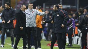 PFDK, Hasan Şaş'a 8 maç ceza verdi