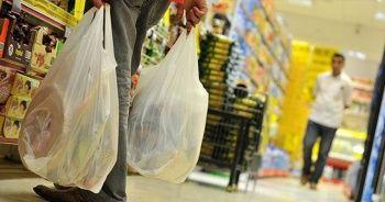 Plastik poşet kullanımı yüzde 85 azaldı