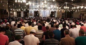 Ramazan Bayramı namazı nasıl kılınır, kaç rekat? Bayram namazı saat kaçta?