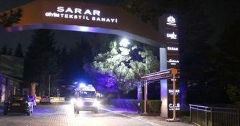 Sarar saldırısında gözaltı sayısı 2 oldu