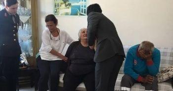 Şehit evinde acı tesadüf! Acılı baba haberle yıkıldı