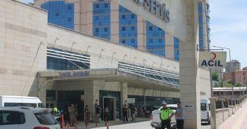 Siirt'te çatışma: 2 güvenlik korucusu yaralandı