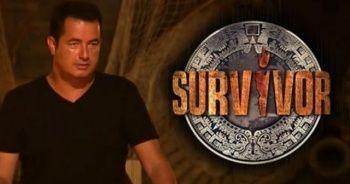 Survivor kim elendi 8 Mayıs Ödül oyununu kim kazandı? Survivor kim gitti Sabriye mi