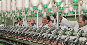 Tekstil mühendisliği bölümünü seçene asgari ücret kadar burs