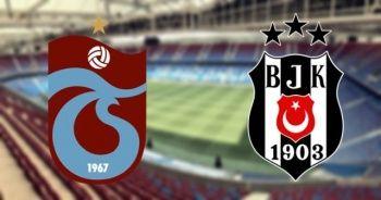 Trabzonspor Beşiktaş 2-1 maçın geniş özeti golleri! TS BJK Maç özeti golleri izle