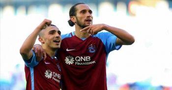 Trabzonspor'un genç yıldızlarının başarısı