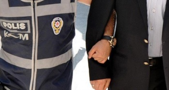 Tunceli'de FETÖ/PDY üyesi zabıta gözaltına alındı
