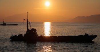 Türkiye ve Yunanistan Ege'de iş birliğini görüşecek