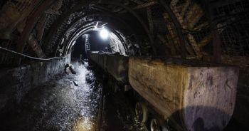 Ukrayna'da kömür madeninde göçük: 2 ölü