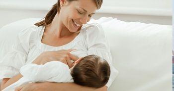 Uzun dönem emzirmenin anneye 6 yararı
