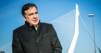 Vatandaşlığı iade edilen Saakaşvili Ukrayna'ya dönüyor