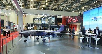 Vestel Savunma yeni teknolojileri ile IDEF 2019'da