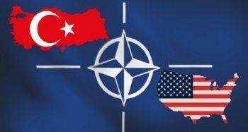 Washington'da 'Değişen Dünyada ABD, Türkiye ve NATO' paneli