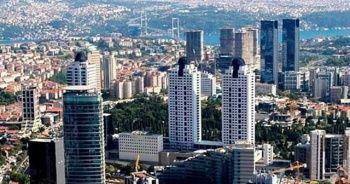 Yabancıların Türkiye'deki gayrimenkul yatırımları 2,4 milyon metrekareyi aştı