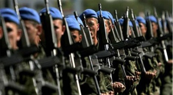 Yeni askerlik sistemi teklifi kabul edildi