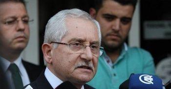 YSK Başkanı Güven, ret oyunun gerekçesini açıkladı