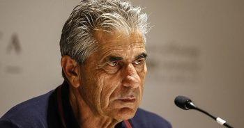 Yunanistan Milli Futbol Takımı Teknik Direktörü Anastasiadis: Türkiye bizden daha hazır