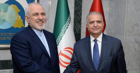 'ABD'nin İran yaptırımlarına karşıyız'