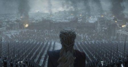 'Yeni Game of Thrones' 2020'de başlayabilir