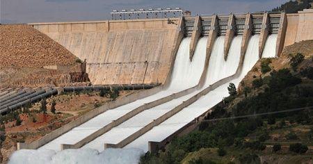 15 yıl sonra Keban Barajı'nda büyük doluluk