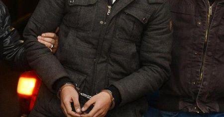 39 suçtan aranıyordu, Nevşehir'de yakalandı