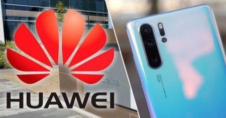 ABD'den Huawei için yeni karar
