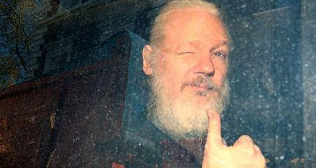 ABD'den Wikileaks'in kurucusu Julian Assange'a yeni suçlamalar