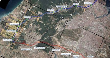 Bakan Turhan duyurdu! İki yeni metro geliyor