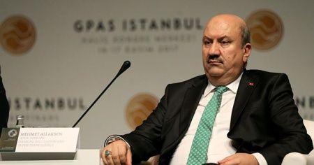 BDDK Başkanı'ndan döviz açıklaması