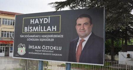 Belediye başkanı cinayetine 3 tutuklama