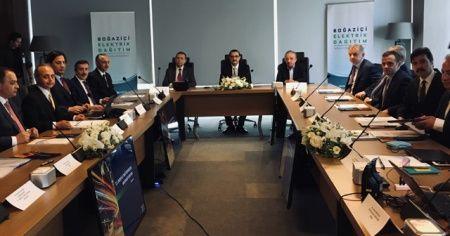 Enerji ve Tabii Kaynaklar Bakanı Dönmez,'Seçim sürecini riske atmayacak şekilde tüm tedbirleri aldık'