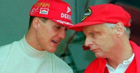 Formula 1'in efsane ismi Niki Lauda hayatını kaybetti