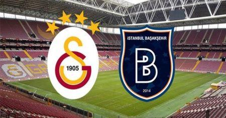 Galatasaray - Başakşehir maçının VAR hakemi belli oldu