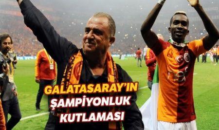 Galatasaray Şampiyon kutlaması canlı izle! Şampiyon Galatasaray'ın 'şampiyonluk kutlaması' ne zaman saat kaçta, hangi kanalda?