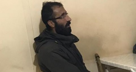 Giresun'da yakalanan PKK'lı terörist tutuklandı